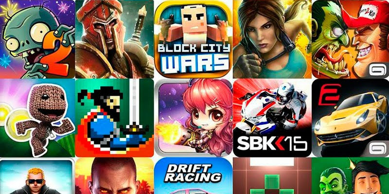 Videos de Jogos