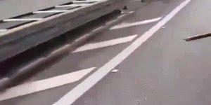 A fuga de um pneu - Como pegar um fugitivo desse? Confira!