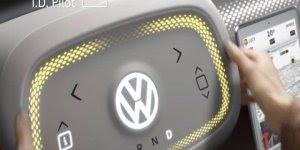 Carro elétrico tipo van, mas uma ideia para o futuro dos carros!