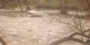 Homem atravessa rio com seu carro 4x4, como que ele conseguiu? Ninguém sabe!