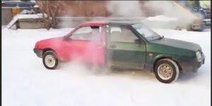 O carro esta indo ou esta voltando? Confira e compartilhe no Facebook!
