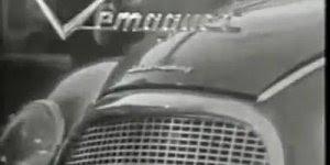 Para recordar do Vemaguet DKV VEMAG de 1960, quem se lembra?