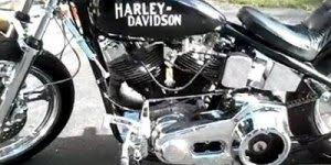 Que maquina linda!!! Para todos apaixonados pela Harley Davidson!!