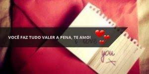 Dia dos Namorados mensagem para Facebook, faça quem você ama feliz neste dia!!!