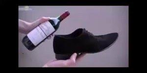 Este vídeo é para os bêbados de plantão! Esqueceu o sacarrolhas? sem problemas!