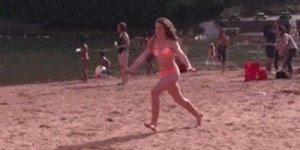 Caindo de cara na areia, dessa deu até dó hahaha, confira!!!