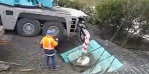 Compilações de cenas desastrosas, tem uns acidentes ai que foram graves!
