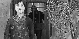 Cinema mudo de Charlie Chaplin, veja como era divertido mesmo sem tecnologias!