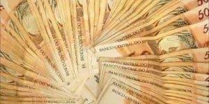 Dinheiro, se esta fazendo falta para você também, compartilhe!