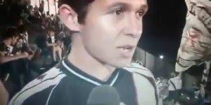Entrevista com torcedor do Vasco - Não deixe esse video morrer hahaha!
