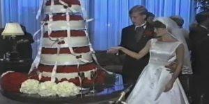 Muito bom pra quem gosta de boas risadas com noivas, cada tombo!!