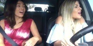 Quando sua amiga tira carteira de motorista, compartilhe no Facebook!