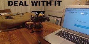 Robo consegue se passar por gente no computador, hahaha, muito bom!