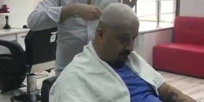 Veja o que acontece quando se vai em um barbeiro, preste atenção!