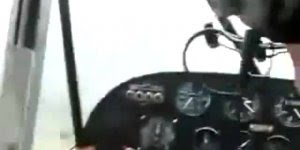 Patrick quase mata amigo em voo ao fingir que desmaiou, para rir do desespero!