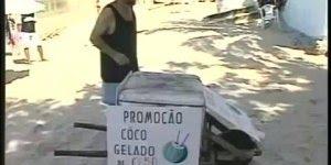 Pegadinha do Coco Gelado na promoção, imagina a raiva hahaha!