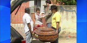 Pegadinha do consórcio do caixão, para dar muita risadas kkk!