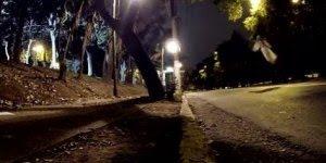 Pegadinha do fantasma na rua, ficou muito bem bolada, confira!