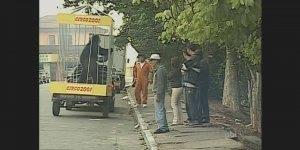 Pegadinha do Gorila fujão, ela foi gravada em 2001, confira!
