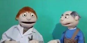 Consulta médica engraçada kkk, com a turma do Zé Alegria, confira!