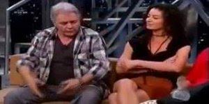 Piada do fanho, com Norival Rzzo no programa do Jô Soares, para rir muito!
