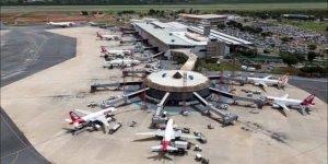 Piada dos dois caboclinhos que saíram de Goiás para trabalhar no aeroporto!