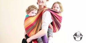 4 Tipos de canguru para carregar seu bebê, são dicas incríveis!