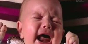 Aprendendo entender o choro do bebê, video muito importante para futuras mamães!
