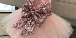 Bebê vestida de bailarina, é uma fofura para você curtir!!!