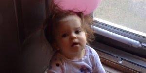 Bebês e seus balões, as reações mais engraçadas estão nesse video!