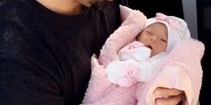 Bebezinho adorável, essa menininha vai deixar você encantado(a)!