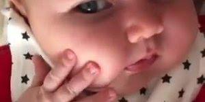 O melhor barulho do mundo é o barulho de bebê, confira!