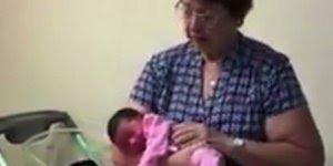 Pediatra da dicas de como segurar os recém nascidos de forma segura é fácil!!!
