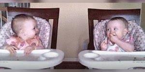 São gêmeos, e agora? Veja que mensagem legal para mamães de gêmeos!