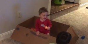Tombos de bebês mais engraçados já registrados, para rir muito!