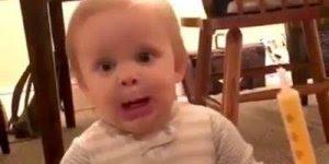 Vídeo de bebês muito engraçadinho, vale a pena conferir!!!!