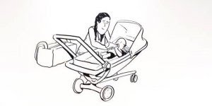 Vídeo muito legal com informações sobre como cuidar de seu bebê!!!