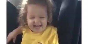 A melhor piada do mundo contada por uma criança, impossível não rir!