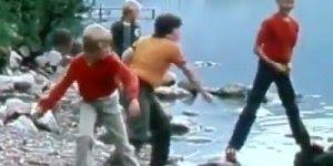 Brincadeiras de crianças que não voltam mais, você lembra de algumas delas?