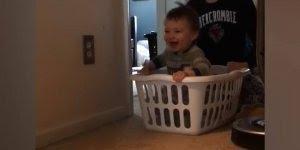 Coisas divertidas que as crianças fazem durante o dia a dia de cada uma!