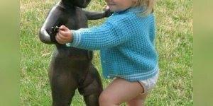 Crianças e suas inocências, muito fofo e lindo de se ver!!!