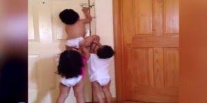 Crianças mais arteiras do mundo, confira o que eles aprontam nesse video!