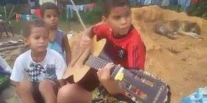 Duplas de irmãos com talento para cantar incrível, confira!
