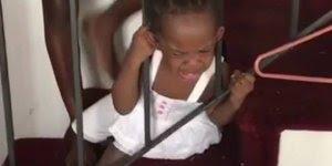 Vídeo com crianças brincando, é uma mais engraçada que a outra!!!