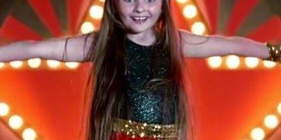 A dança infantil mais famosa das telinhas, todo mundo já assistiu!