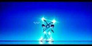 Apresentação de dança com a linda musica Raridade de Anderson Freire!!!