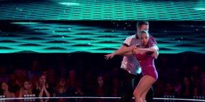 Apresentação de dança destes dois casais, simplesmente perfeito!!!
