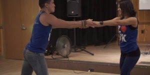 Casal dança Zouk e sensualiza muito, assista e se apaixone por esse ritmo!