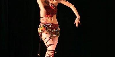 Dança do Ventre maravilhosa, veja que dançarina espetacular!!!