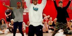 dança maneira para compartilhar no Facebook, seus amigos irão gostar!